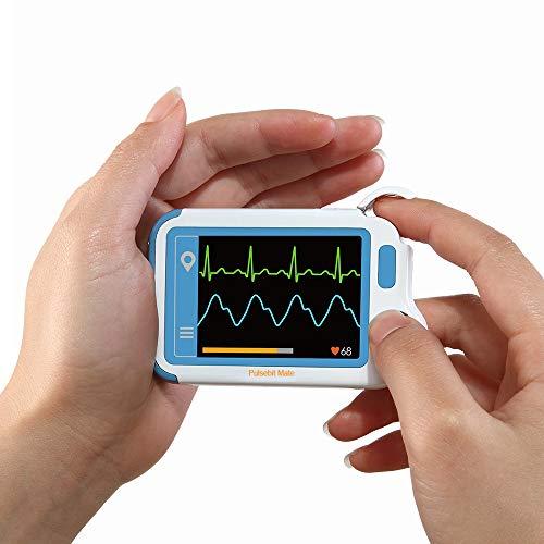 Heart Monitor, Personal Heart...