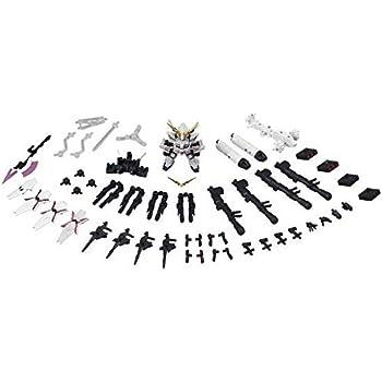 機動戦士ガンダム MOBILE SUIT ENSEMBLE EX13 フルアーマー・ユニコーン(REDver.)
