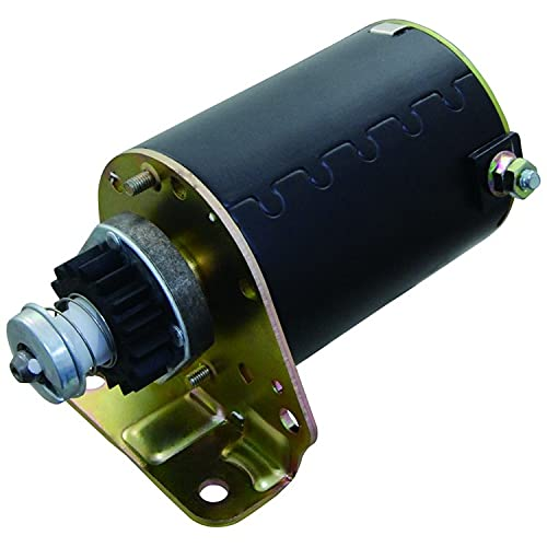New Starter Replacement For Briggs & Stratton 1972-2002 7HP-18HP Engines 390838 391423 392749 394805 491766 497594 497595 693054