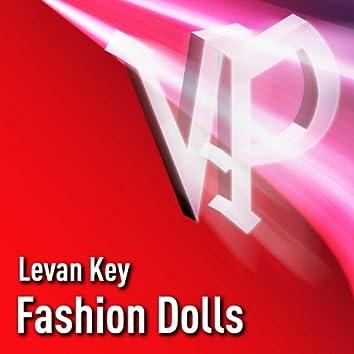 Fashion Dolls (Radio Edit)