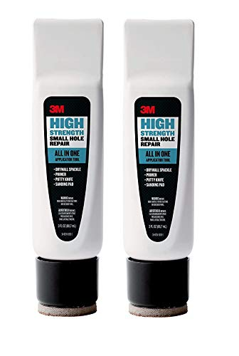 3M Patch Plus Primer 4-in-1 (2 Pack)
