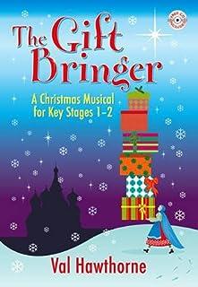 Gift Bringer The Book/cd
