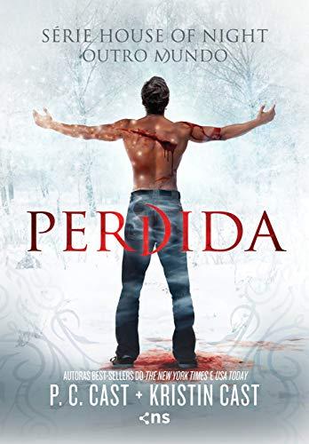 Perdida (Série House of Night - Outro Mundo)