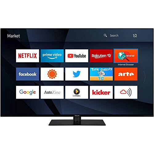 "Panasonic TX-65HX600B 65"" 4K Ultra HD Smart LED TV"