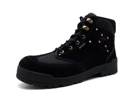 KangaROOS - Stiefel - 71598 Missouri Black EUR 46