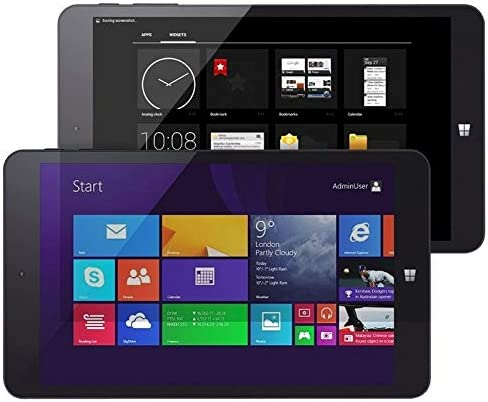 XIAOMIN PiPo W4S Limited Special Price Dual Direct sale of manufacturer OS 2GB+64GB 8.1 Andro 8.0 inch Windows