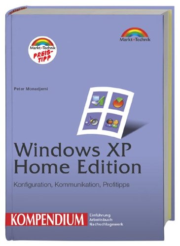Windows XP Home Kompendium/Tuning Tipps - Bundle (Kompendium / Handbuch)