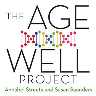 The Age-Well Project Titelbild
