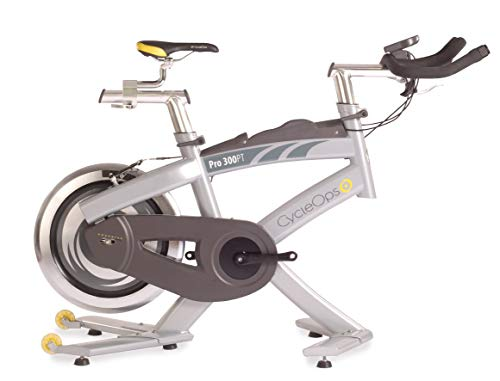 Find Discount CycleOps Power Pro 300PT Indoor Cycle Trainer (Renewed)