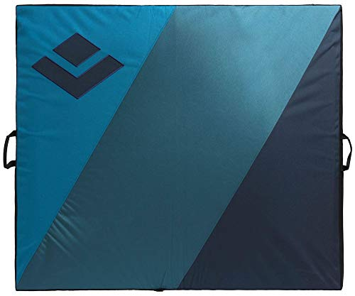 Black Diamond Drop Zone 550808 Größe 104 x 122 x 9 cm Farbe: Blue