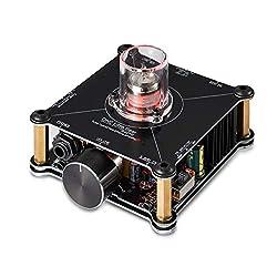 top 10 bravo tube tube Nobsound Little Bear P10 HiFi-MOSFET Class A12 AU7 Tube Multi-Hybrid Headphone Amplifier Stereo…