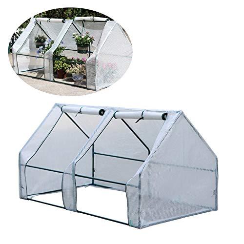 estructura invernadero fabricante UUK