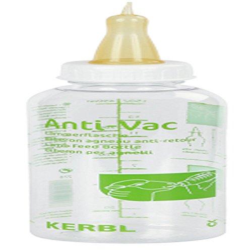 Plexiglas-Flasche ANTI-VAC