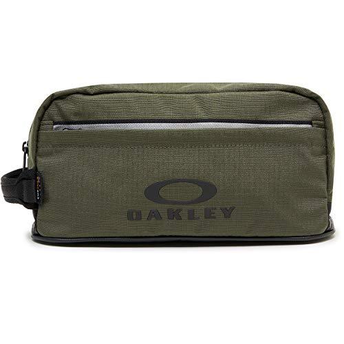 Oakley Men's Utility Toiletry Kit, New Dark Brush, One Size