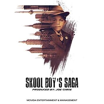 Skool Boy's Saga