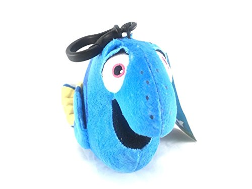 Limited Edition Finding Dory Plush Keychain 9 Inches
