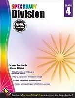 Spectrum Division, Grade 4