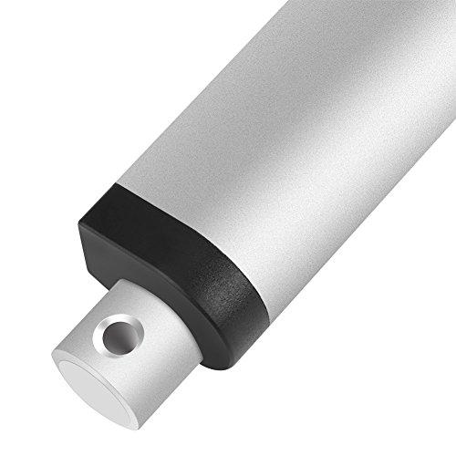 Actuador de actuador lineal Putter eléctrico Actuador lineal de 24 V Soporte eléctrico Barra de elevación Reclinable Mesa de TV Elevador Cama de masaje