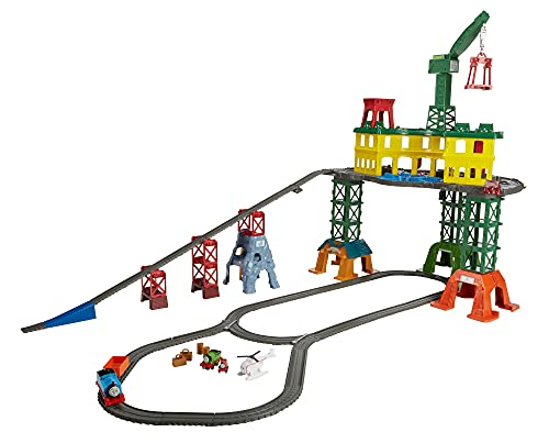 Thomas & seine Freunde Super-Bahnhof, inklusive...