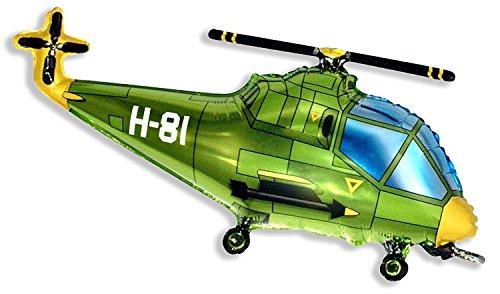 Helikopter Ballon 26