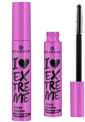 Essence I Love Extreme Crazy Volume Mascara by Essence