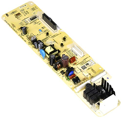 Frigidaire 530450782 Control Board