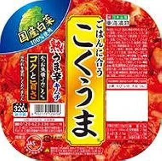 東海漬物 こくうま 熟うま辛キムチ 320g 国産野菜使用