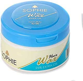 Sophie Extra Oil Hair Wax - 150G