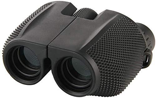 Stella Fella Teleskop-Außenaugen Binocular wasserdicht beweglich 10x25 BAK-4 Prisma Hochleistungs-Outdoor-Ferngläser forBird Beobachtung Tier-Reise-Konzert Jagd