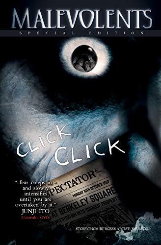 Malevolents: 'Click Click' Special Edition
