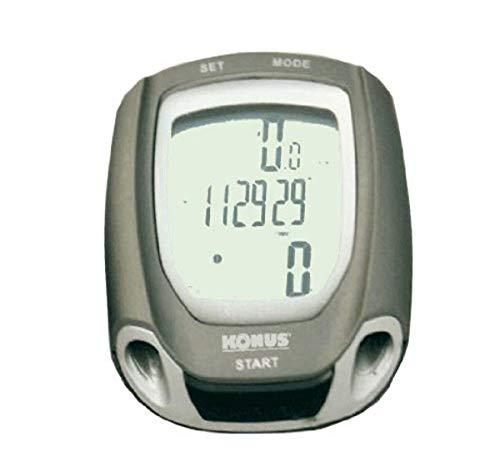 KONUS KO4313 Kardio Bike Heart Rate Monitor
