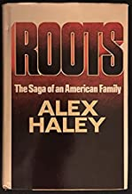 Roots by Alex Haley by Alex Haley (1976-01-01)