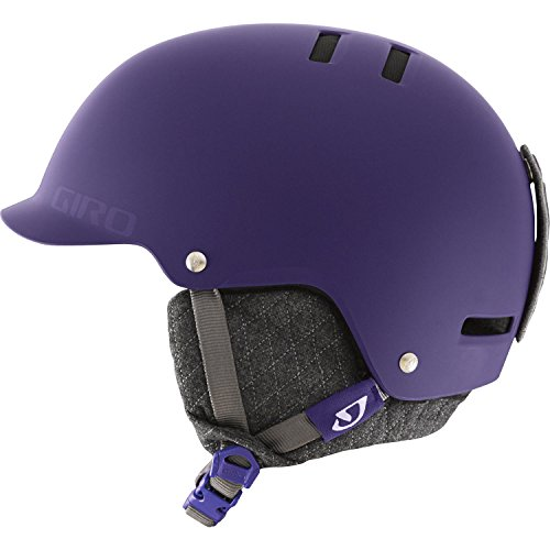 Giro Surface S, Size:L = 59.0 - 62.5 cm;Color:matte purple