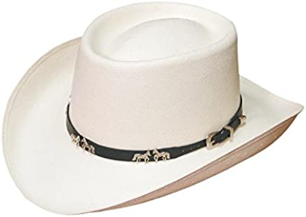 New Bullhide sombreros Paso Fino Colección Alianza Natural Sombrero De Vaquero