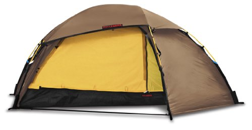 Hilleberg Allak 2-Person Mountaineering Tent, Sand-Colored Fly