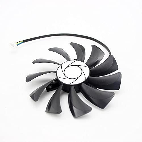 Ersatz Cooler Fan für MSI Radeon RX560...