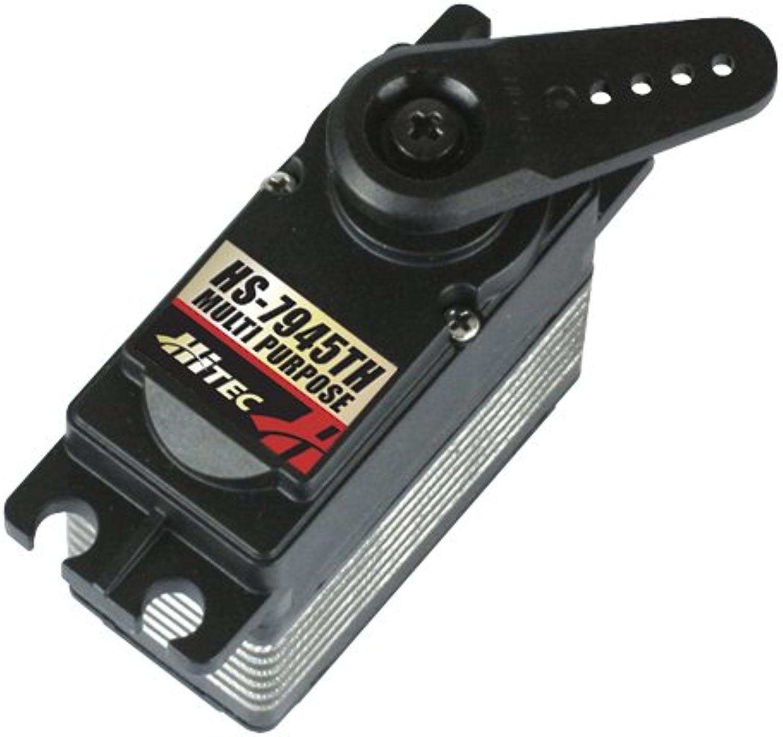 Multiplex Servo HS-7945TH 114945 B0047BDEH4 Stil  | Spaß