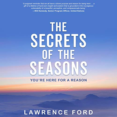 The Secrets of the Seasons  By  cover art
