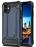 Coolden for iPhone 11 Case Cover Rugged Tough Dual Layer