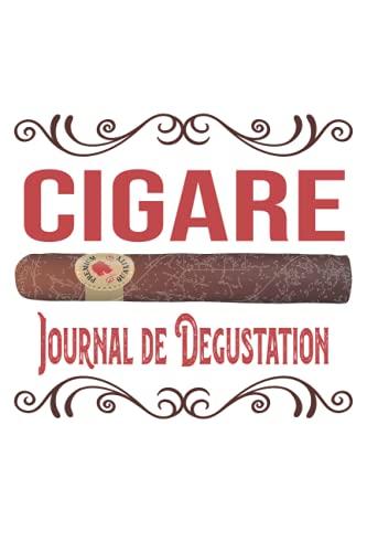 Journal de Dégustation Cigare: C...