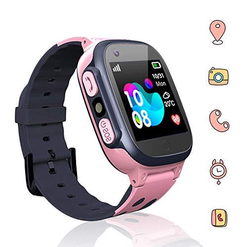 Jaybest Smartwatch Niños - Inteligente Relojes Phone