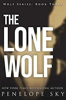 The Lone Wolf by [Penelope Sky]