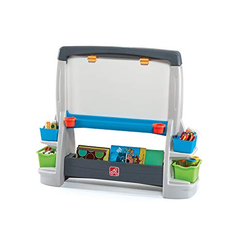 Step2 Jumbo Art Easel For Kids