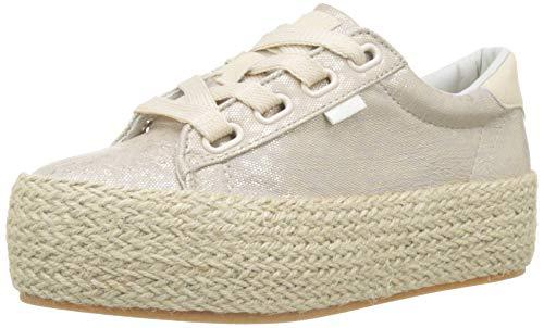 MTNG 69476, Zapatillas para Mujer, Dorado (Motta Oro C45069)