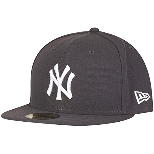 New Era 59Fifty Kids Casquette - New York Yankees Graphite