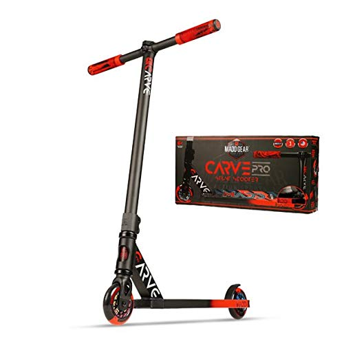 Madd Gear Carve Pro Stunt Scooter