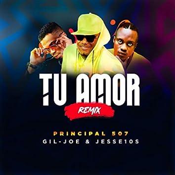 Tu Amor (Remix)