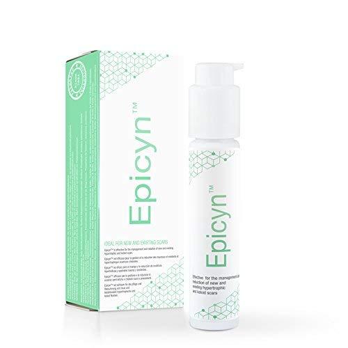 Epicyn - Gel cicatrizal - 45g - Tratar y reducir cicatrices - Tratamiento de cicatrices