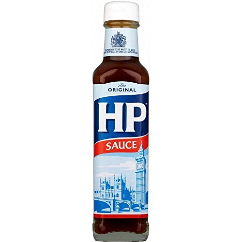 HP Sauce Originale (255 g) (Lot de 2)