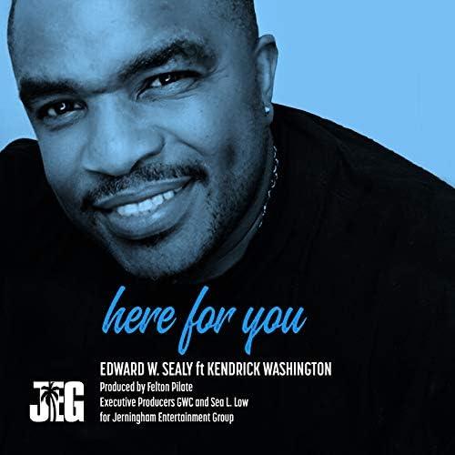 Edward W. Sealey feat. Kendrick Washington